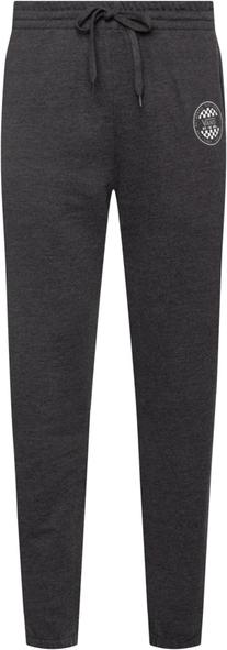 Czarne spodnie sportowe Vans