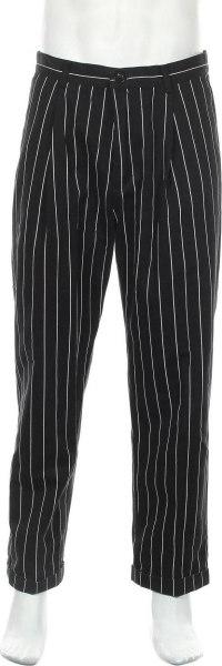 Czarne spodnie Sweet Sktbs