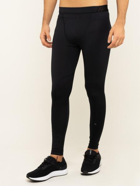 Czarne spodnie Under Armour