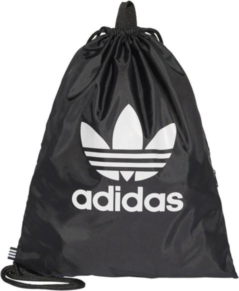 Czarny plecak męski Adidas