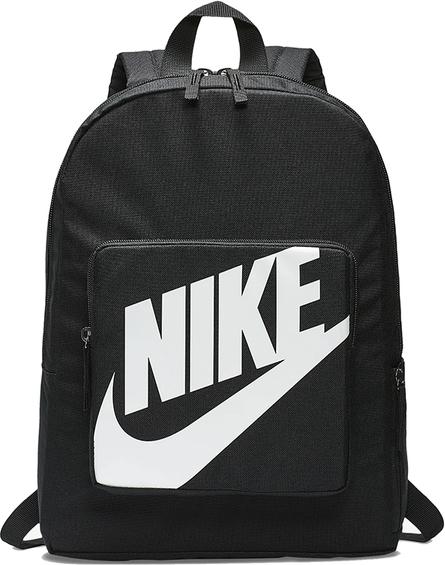 Czarny plecak Nike