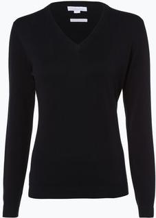 Czarny sweter brookshire