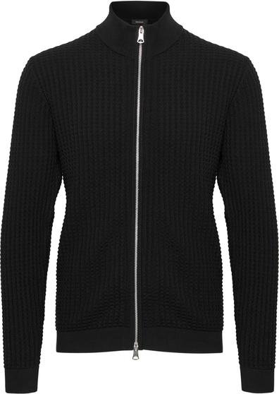 Czarny sweter Matinique w stylu casual