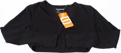 Czarny sweter Staccato