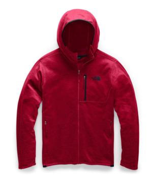 Czerwona bluza The North Face