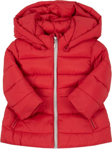 Czerwona kurtka dziecięca Mayoral