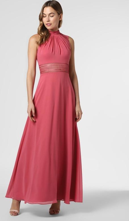 Czerwona sukienka VM