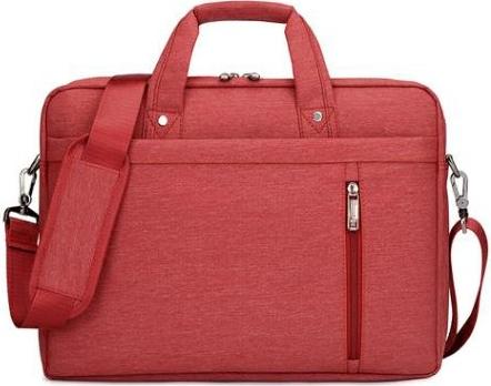 Czerwona torba Burnur