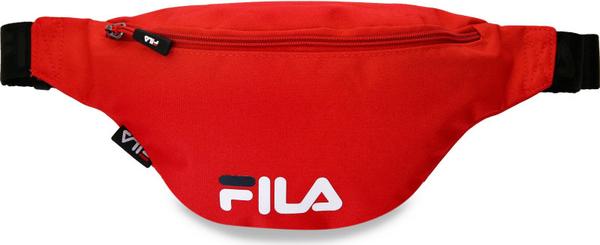 Czerwona torba Fila