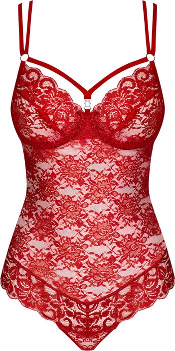 Czerwone body Obsessive