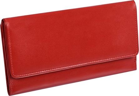 Czerwony portfel Koruma