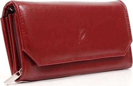 Czerwony portfel Progres