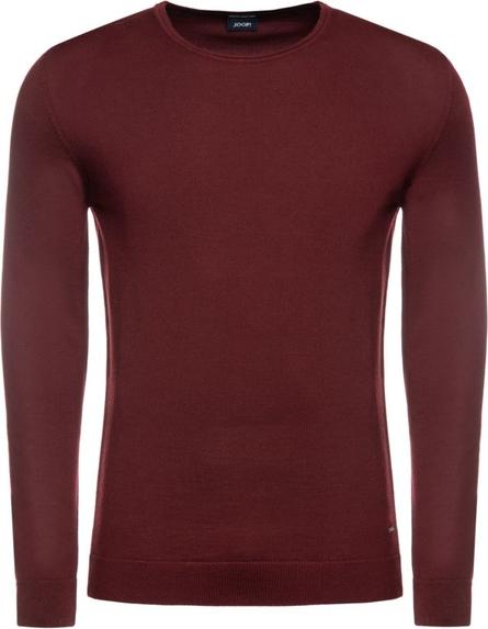 Czerwony sweter Joop!