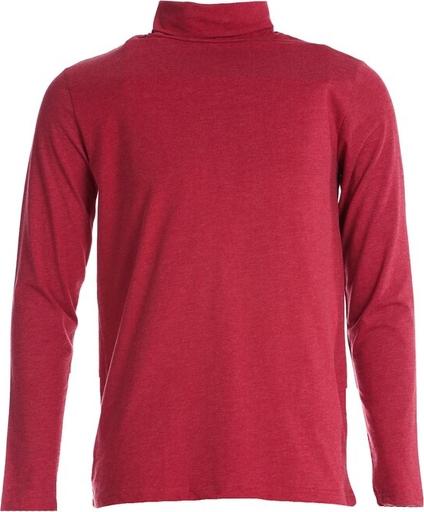 Czerwony sweter Multu