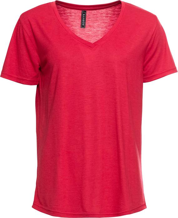 30% OBNIŻONE T-shirt bonprix RAINBOW Odzież Damskie Topy i koszulki damskie ES SQYOES-8