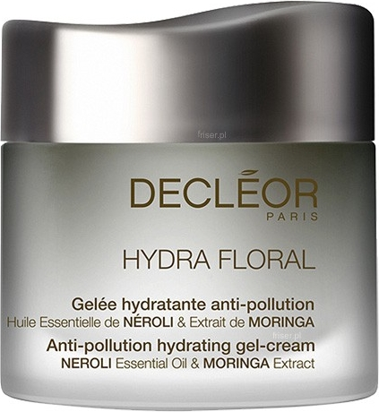 Decléor Hydra Floral Lekki żel-krem neroli – cera odwodniona 50ml