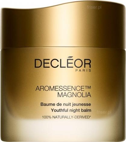 Decléor Orexcellence 50+ odmładzający Balsam na noc magnolia 15ml