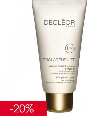 Decléor Prolagene Lift 40+ maska Liftingująco-wypełniająca Lavendula Irys 50ml