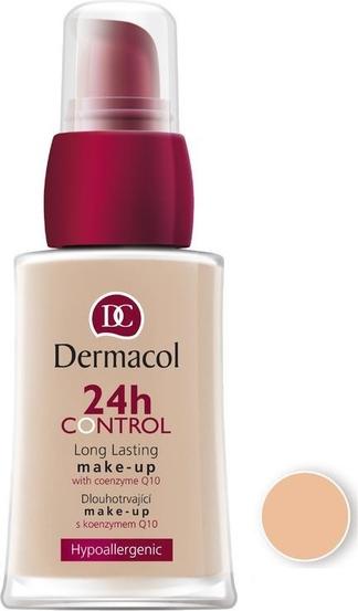Dermacol 24 Control Make-up | Podkład z koenzymem Q10 01 - Wysyłka w 24H!