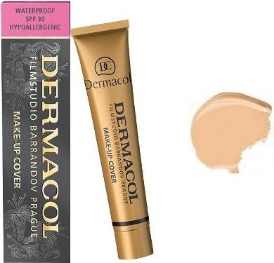 Dermacol Make-Up Cover   Podkład kryjący - kolor 222 - 30g - Wysyłka w 24H!