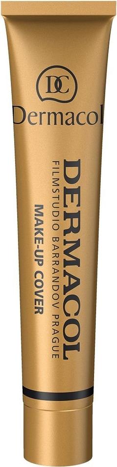 Dermacol Make-Up Cover Spf30 Podkład 30G 208