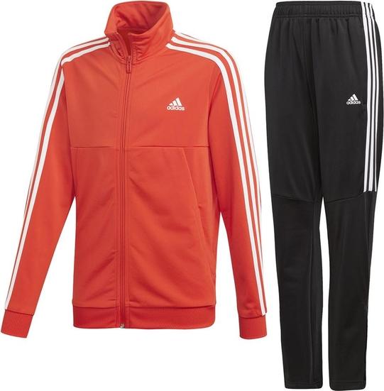 Dres dziecięcy Adidas z dzianiny