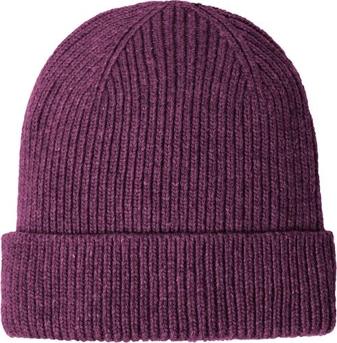 Fioletowa czapka Codello