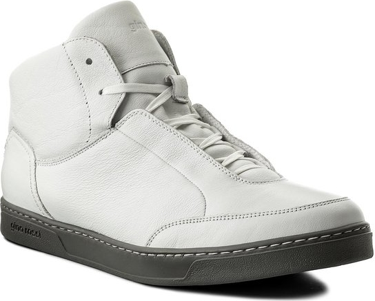 Gino Rossi Sneakersy Dex MTU002-S32-XB00-1100-T Biały