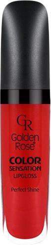 Golden Rose Color Sensation Błyszczyk do Ust 122 5,6ml