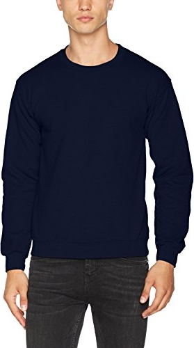 Granatowa bluza amazon.de
