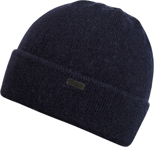 Granatowa czapka Chillouts