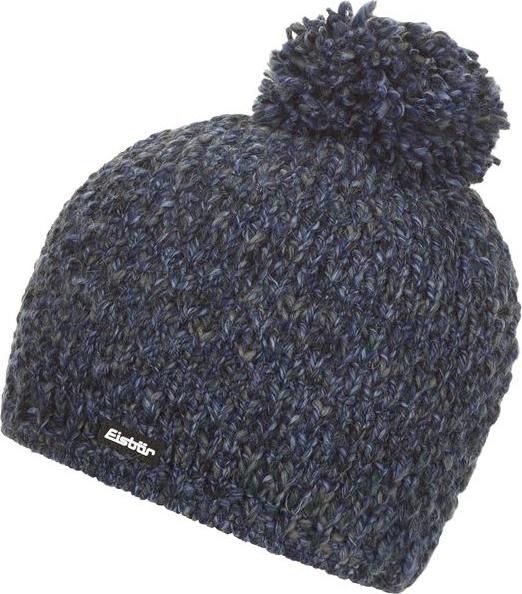 Granatowa czapka Eisbär