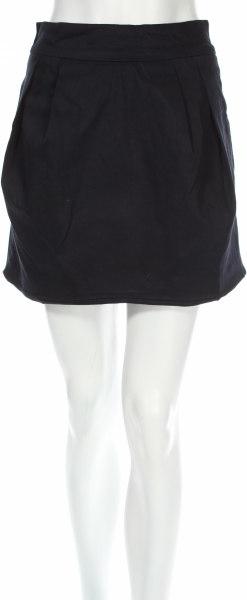 Granatowa spódnica Monika Bland