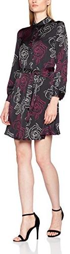 Granatowa sukienka Armani Jeans