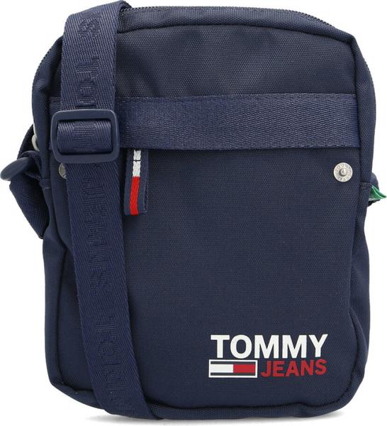 Granatowa torba Tommy Jeans