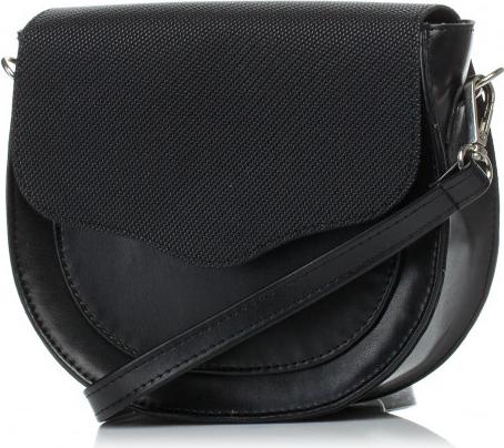 Granatowa torebka Style na ramię