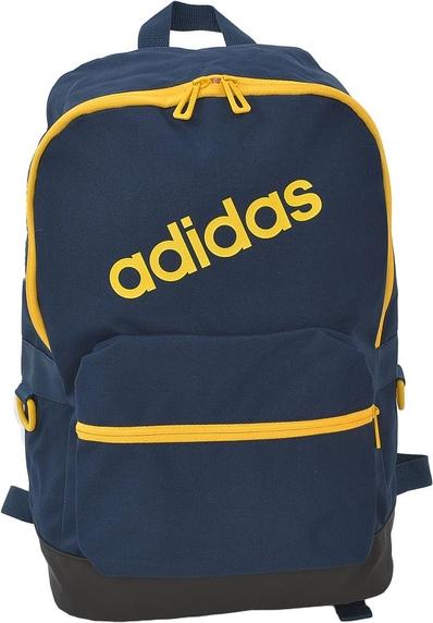 ed769003c5d11 Granatowy plecak adidas