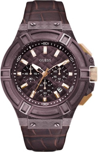 Guess Rigor W0408G2 45 mm