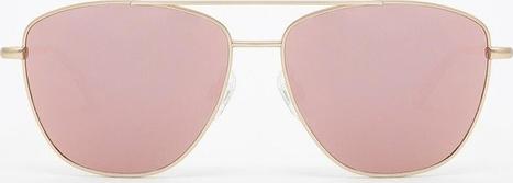 HAWKERS - Okulary przeciwsłoneczne - Karat Rose Gold LAX A1805