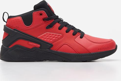 House - Sneakersy za kostkę - Czerwony