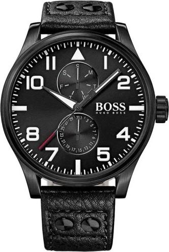 Hugo Boss Aeroliner Maxx HB1513083 50 mm