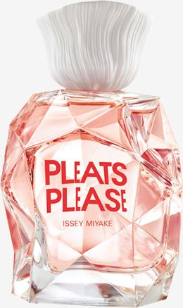 Issey Miyake Pleats Please Eau De Toilette Spray 50ml