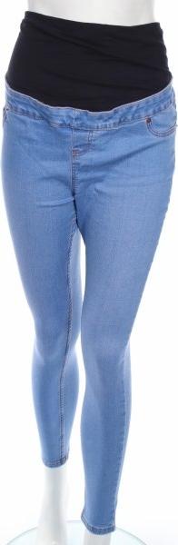 Jeansy ciążowe New Look Maternity