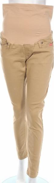 Jeansy ciążowe Ohma!