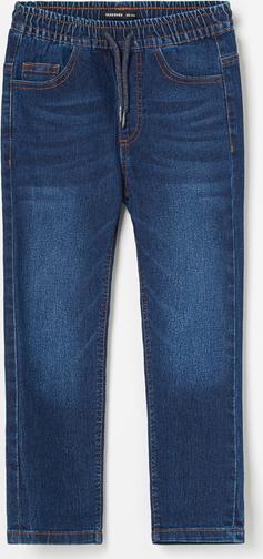 Jeansy dziecięce Reserved z jeansu
