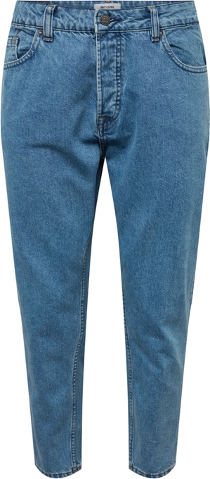 Jeansy Only & Sons w stylu casual