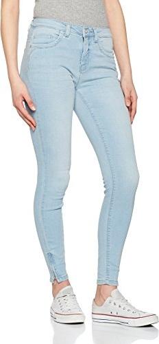 Jeansy Only z jeansu