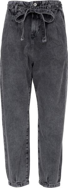 Jeansy Patrizia Pepe z jeansu w stylu casual