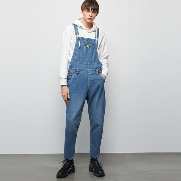 Jeansy Reserved z jeansu