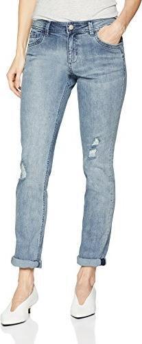 Jeansy S.Oliver z jeansu
